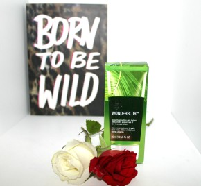 The Body Shop: Drops Of Youth Wonderblur review